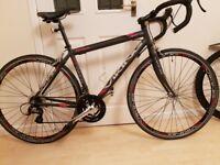 Viking milano xrr 24 speed road race bike