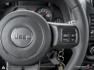 2016 Jeep Patriot | SPORT | 4X4 | X COMPANY DEMO | LEATHER | SUN Cambridge Kitchener Area image 17