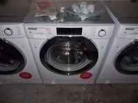 Hoover Integrated Washer Dryer 8/5 kg - Ex Display