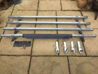 VW T5 Roof Bars/Rack