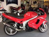 """04 Triumph Sprint ST 955cc """"HURRICANE CAR & MOTORCYCLES"""""""