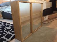 Habitat Bamboo Medicine Cabinet