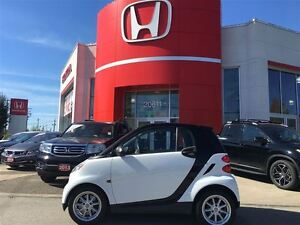 2009 smart fortwo Pure - New Front Brakes! Accident Free!