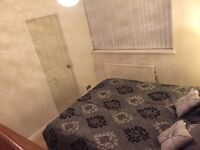 Furnished Double room with private ensuite in Watford