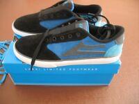 Lakai Pico trainers size UK 7 UNUSED