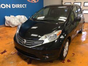 2014 Nissan Versa Note 1.6 SL NAVI/ BACK-UP CAM/ ALLOYS!