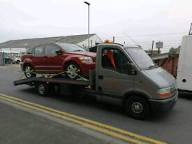 Recovery transport wanted Hull areas