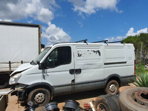 Wrecking 2012 Iveco Daily (Stock #T0908) Mareeba Tablelands Preview