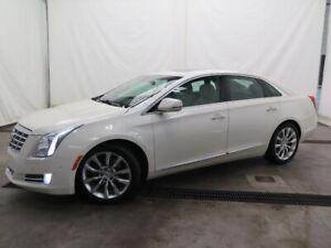 2015 Cadillac XTS BAS KM - CUIR - GPS