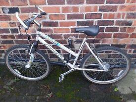 Used Bike