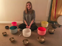 Integral Sound Healing - holistic / complementary therapy in Edinburgh