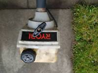 Ryobi 2 stroke petrol strimmers spares and repairs