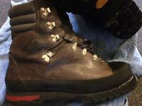 dachstein boots climbing hiking size 9