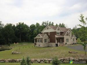 695 000$ - Maison 2 étages à vendre à Granby