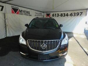 2014 Buick Enclave LEATHER AWD PANORAMIC ROOF!!!