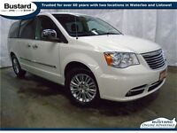 2012 Chrysler Town & Country Limited DVD!!! NAVIGATION!!