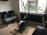 Very good condition Elliptical Machine for Sale
