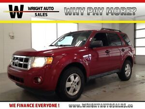 2011 Ford Escape XLT| SYNC| CRUISE CONTROL| BLUETOOTH| 133,370KM Kitchener / Waterloo Kitchener Area image 1