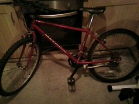 Townsend bicycle in good condition
