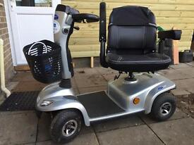 Invacare Leo 4 Mobility Scooter