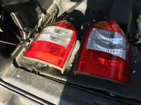 vauxhall zafira gsi rear lights,£60