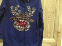 Fantastic condition children's top- age 3-5 yrs