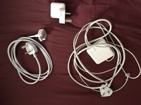 Apple MAC adapted charger