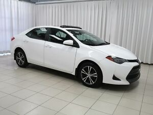 2018 Toyota Corolla HURRY!! DON'T MISS OUT!! LE SEDAN w/ BACKUP