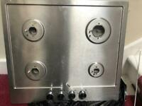 Gas Cooker Hob Siemens - 4 Burner - FREE £0 - Collection only