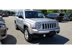 2014 Jeep Patriot NORTH + 4X4 + ATTELAGE DE REMORQUE