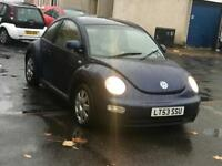 Volkswagen Beetle 1.6 Good Condition ,, Drives Perfect ,, Cheap Px ( Bmw Mercedes Audi Ford Honda )