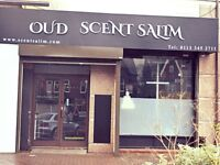 Fragrances, Car Fresheners & Beard Oils by SCENT SALIM Retail & Wholesale