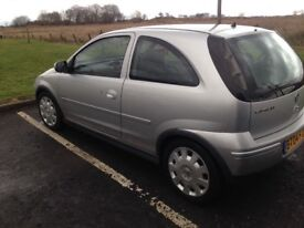 Corsa (Spares or repair)