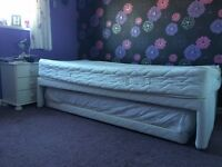 Single Guest Bed