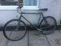 Univega Alpina 500 Men's Mountain Bike FOR SALE - Good Condition - Yelverton, Devon