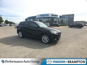 2015 Mazda CX-5 GT/SINGLE OWNER/SOLD PENDING DELIVERY
