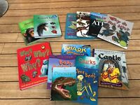 Children's Reference Books