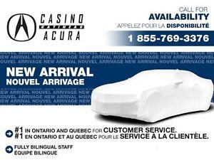 2012 Acura TL TECH NAV AWD ACURA CERTIFIED FULL 7 YEARS 130K
