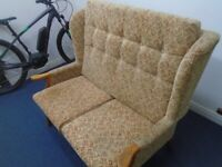 2-SEAT SOFA at Haven Trust's charity shop at 247 Radford Road, NG7 5GU