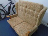 2-SEAT SOFA at Haven Trust's charity shop at 247 Radford Road, NG7 5GU