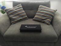 Sofology demure sofas