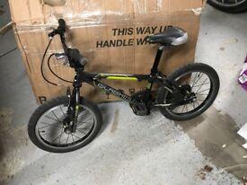 Islabike cnoc 16 child's bike