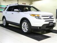 2011 Ford Explorer LIMITED 4WD CUIR TOIT NAV