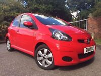 *FINANCE SPECIALISTS* This TOYOTA AYGO 1.0 for only £78 pm!Good or bad credit can apply!