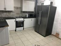 Five bed house to let Upton Park London E7