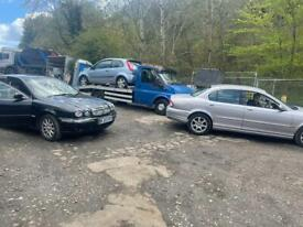 Scrap cars wanted 07794523511 spares or repair call dean