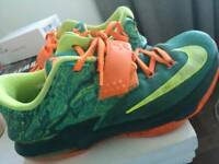 KD7 WEATHERMAN UK Size 6