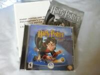 Harry Potter PC Games