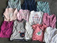 35 piece 12-18 girls clothes bundle £20 ONO