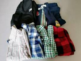 Boys clothes aged 2-5